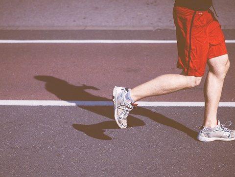 running lugo
