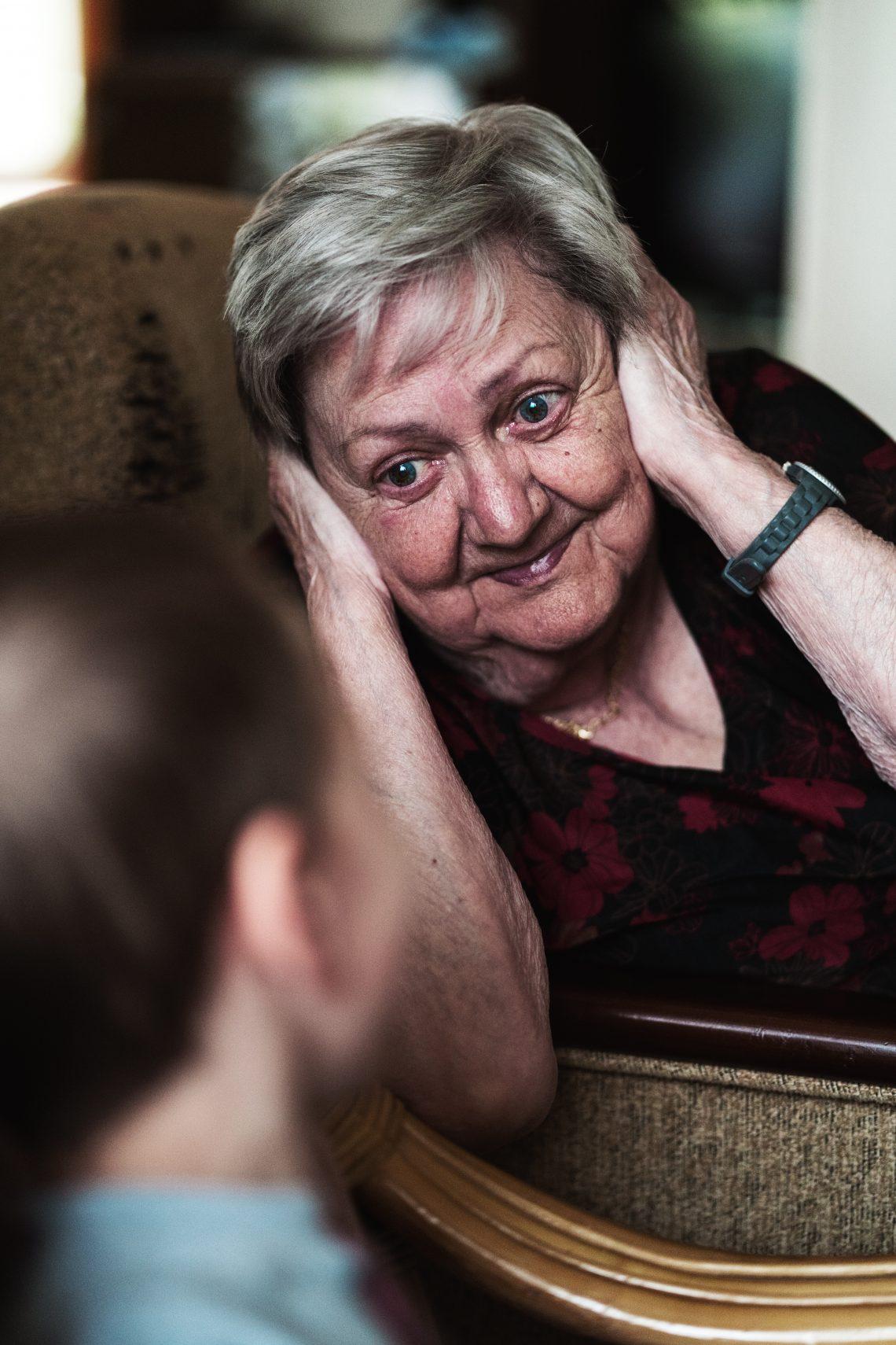 deficit cognitivo persona mayor