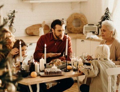 Navidad y demencia - Clínica reactive