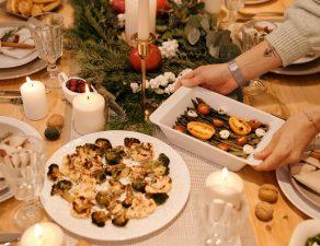 La navidad puede ser saludable si practicamos la flexibilidad