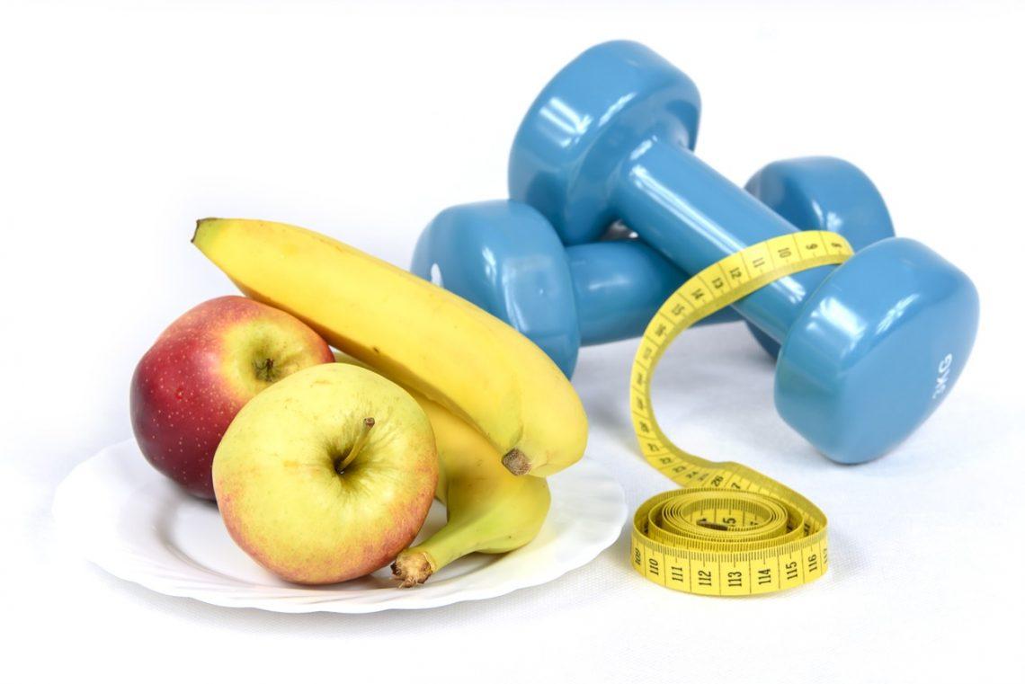 nutricion ejercicio