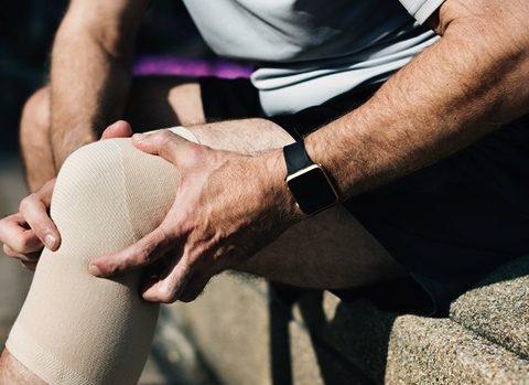 fisioterapia y menisco