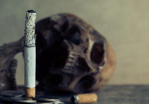 fumar y dolor lumbar