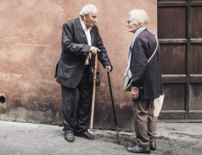 entrenamiento personal para personas mayores