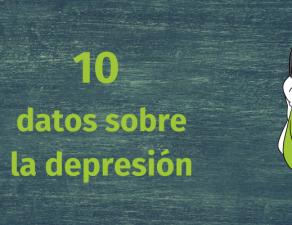 10 datos sobre la depresión