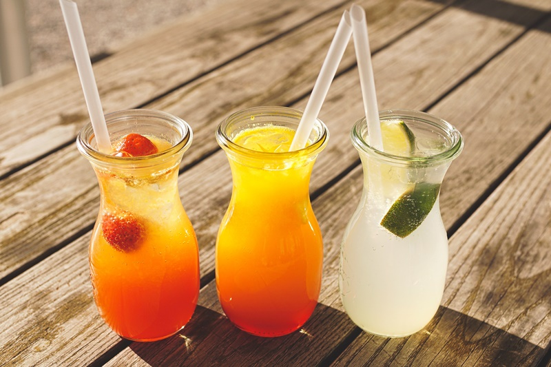 El verano también puedes ser saludable